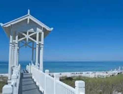 Introducing Coastal Retreat at Carillon Beach