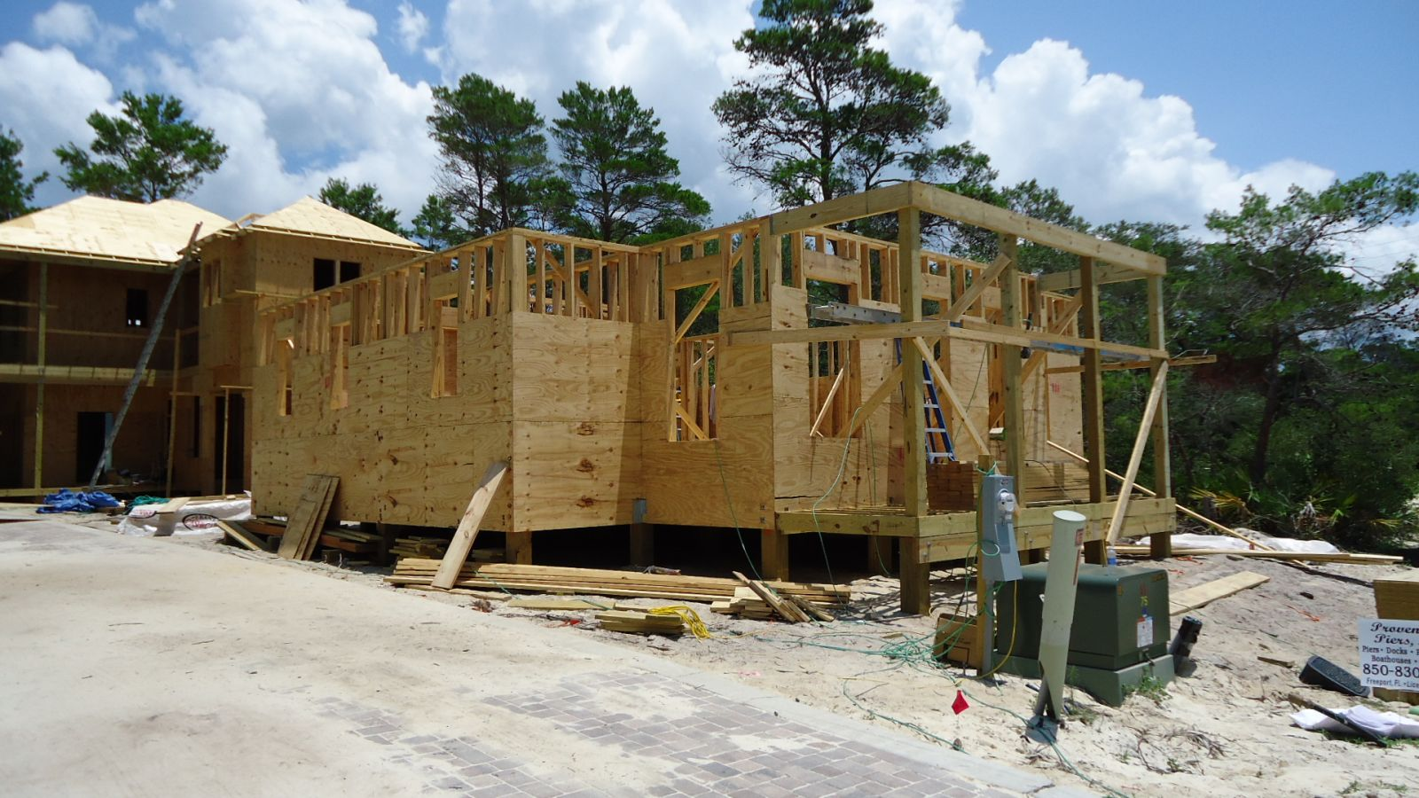 South Walton 30A Home Builders
