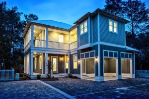 Allamanda B by BetterBuilt Custom Luxury Home