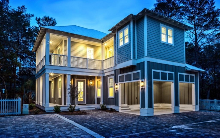 Allamanda B by BetterBuilt Custom Luxury Home