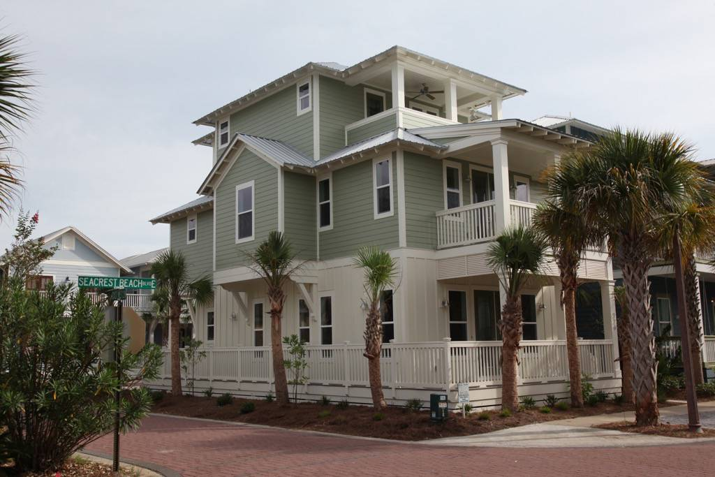 coastal-comfort home plan by betterbuilt luxury home builder in northwest florida