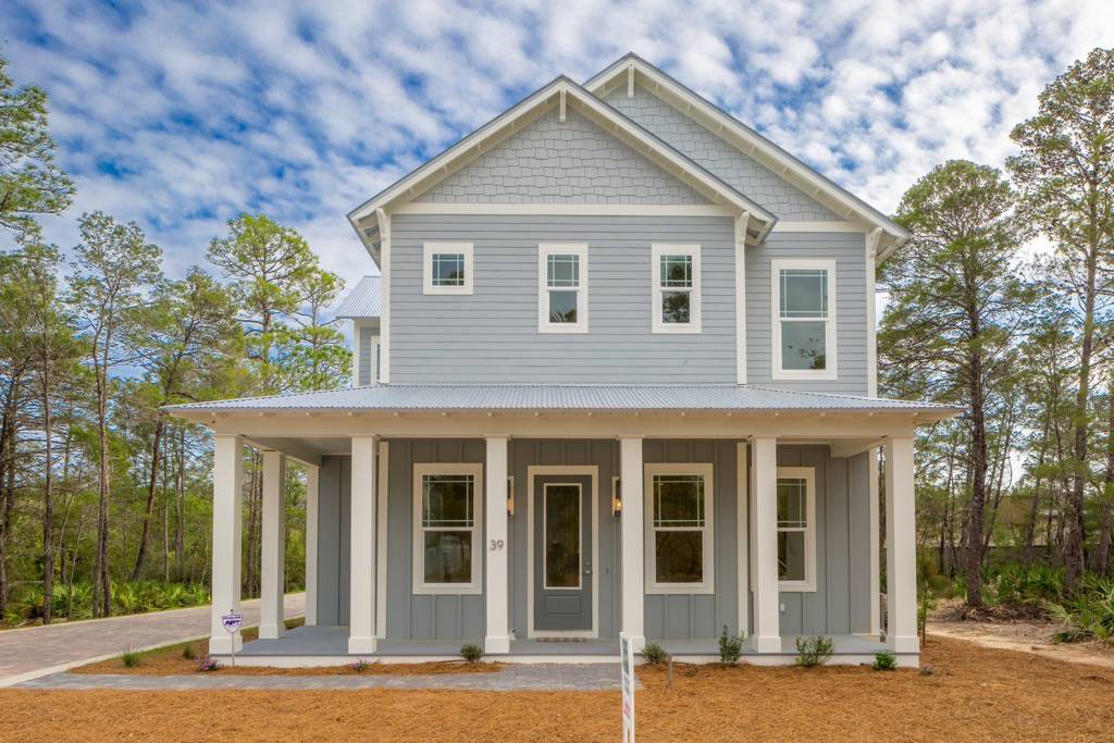 laurelwood-a home plan by betterbuilt luxury home builder in northwest florida
