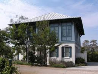 South Walton 30A Beach Home Builders