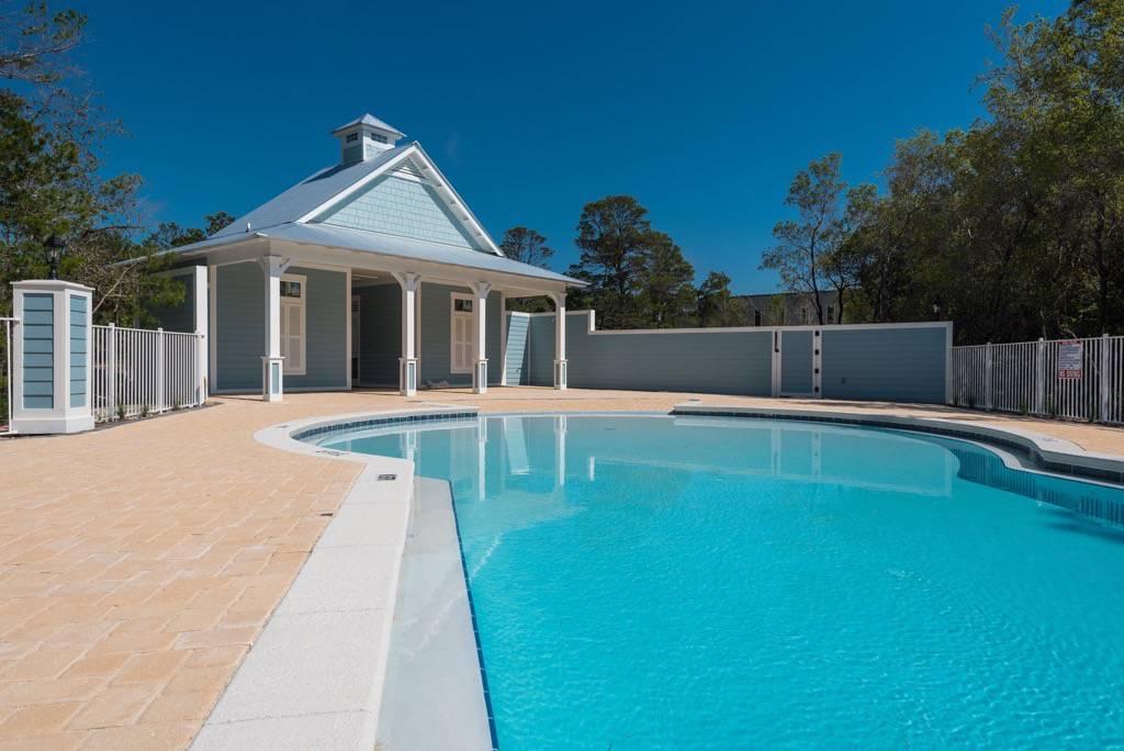The Village at Grayton Beach - Community Pool
