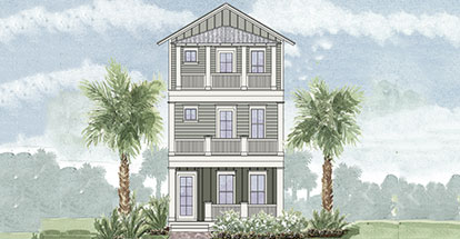 Allamanda A Home Plan