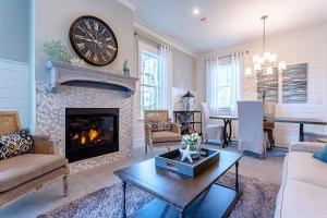 Allamanda by BetterBuilt Custom Luxury HomeBuilders in South Walton 30A