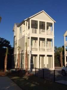 The Gathering Place, Lot 6 - Heron at Inlet Beach