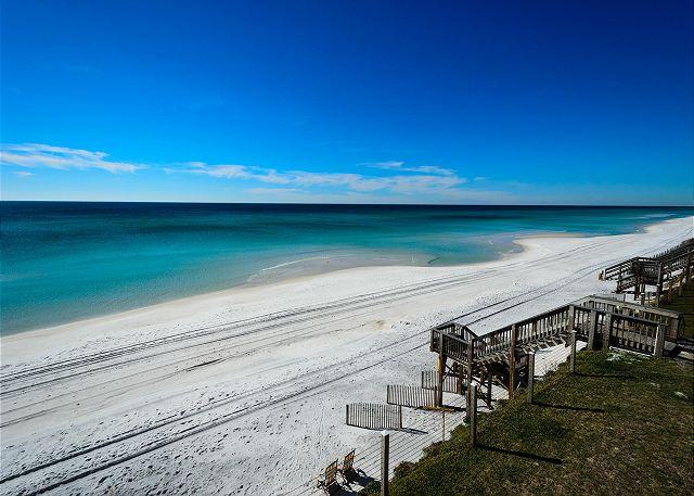 Blue Mountain Beach Florida Reviews
