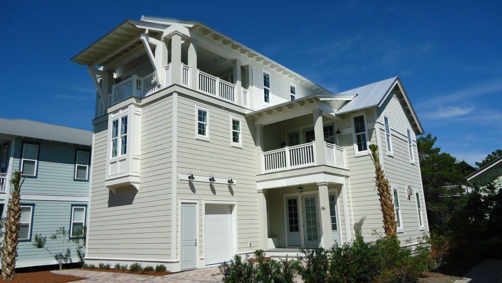 Family Ties, 46 Cobia Run West, Seacrest Beach