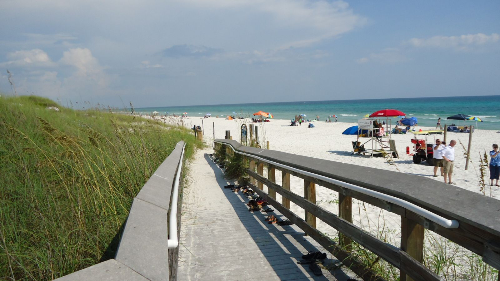 30A Beach Home Builders