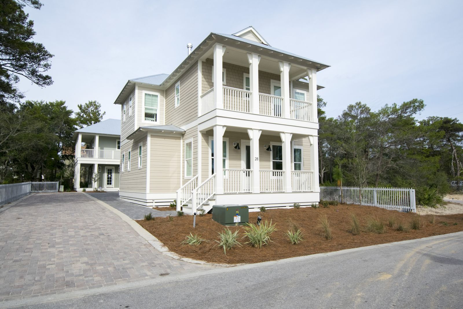 Grayton Beach Home Builder