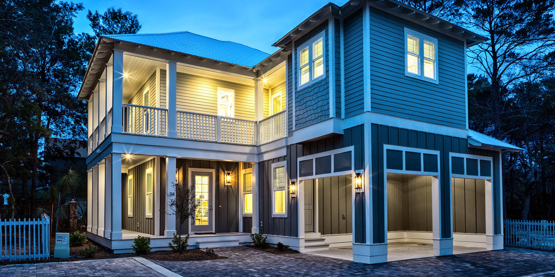 BetterBuilt Custom Luxury Home Builders South Walton 30A
